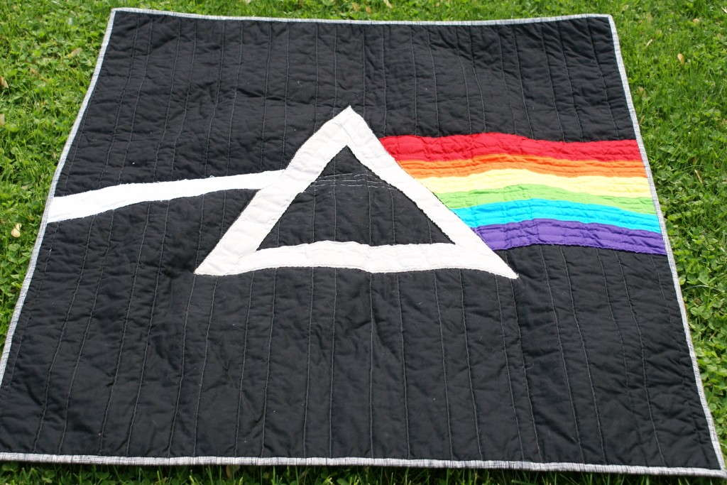 Dark side of the moon quiltytherapy quiltytherapy What does it mean when the moon is pink