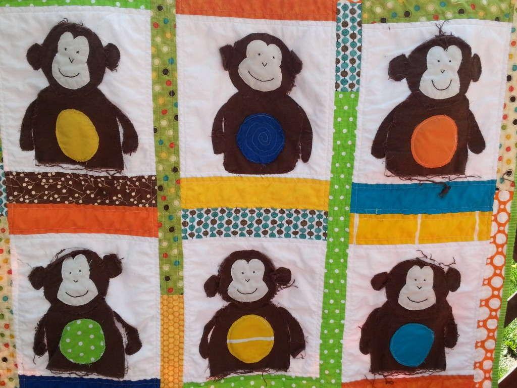 scrap monkey quilt (1)