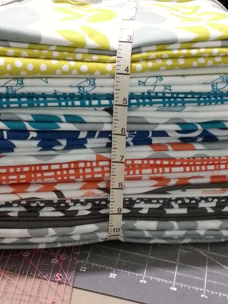 bella fabric bundle