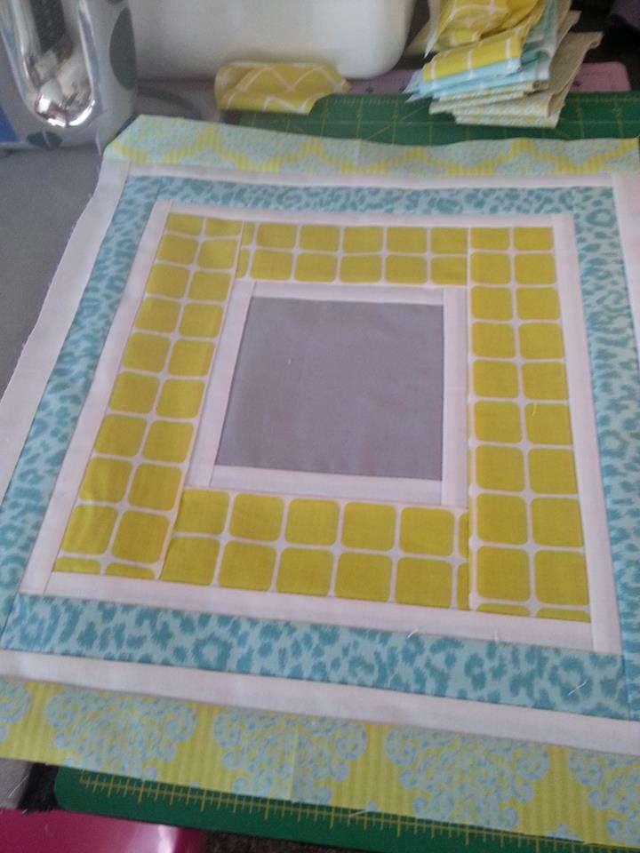 state fair quilt block