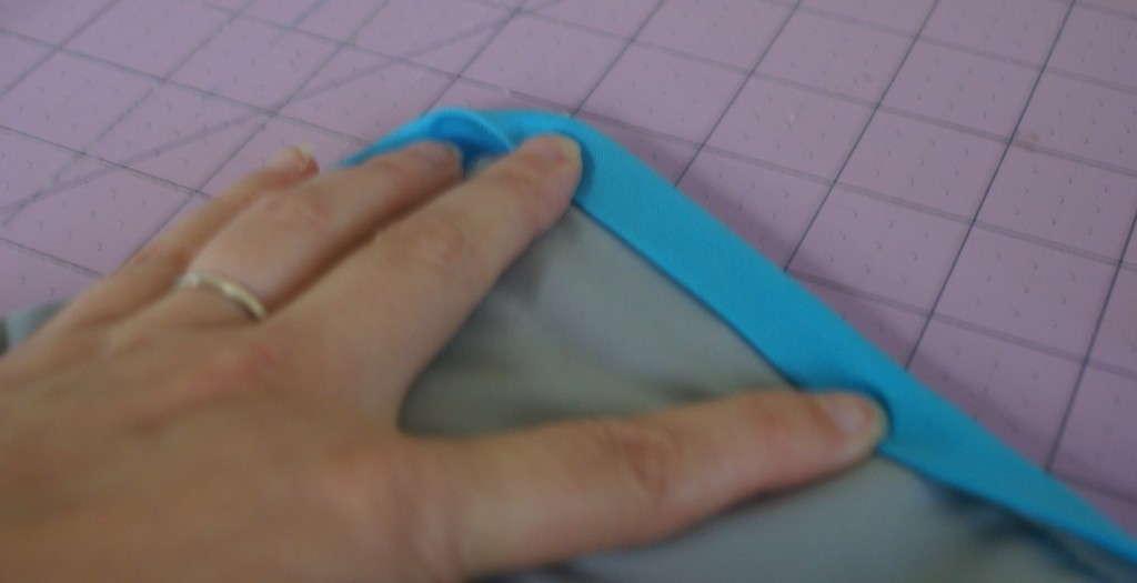 machine binding tutorial.