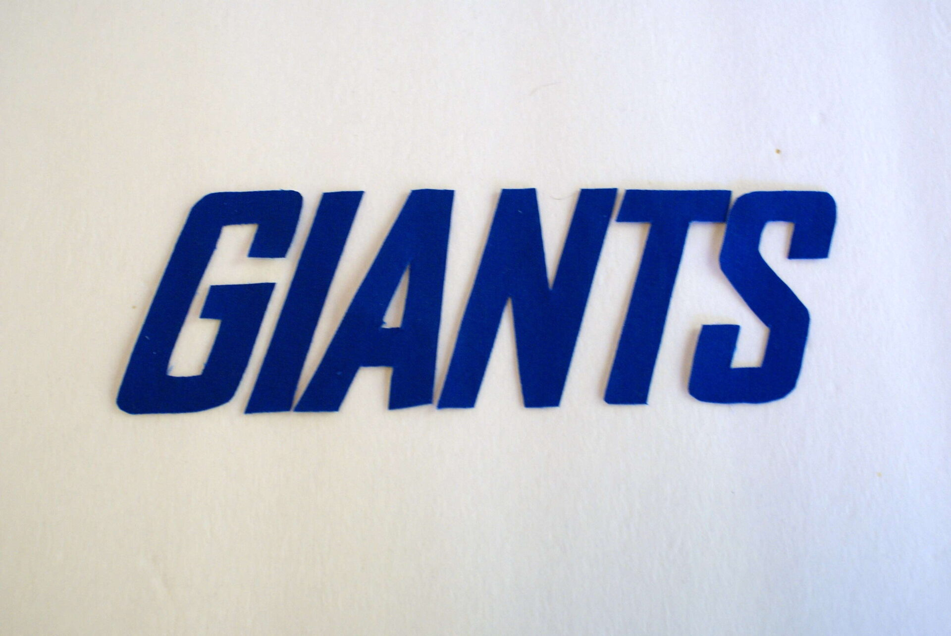 8509b61c164 Quilted NY Giants Pillow Cover Tutorial - Quiltytherapy