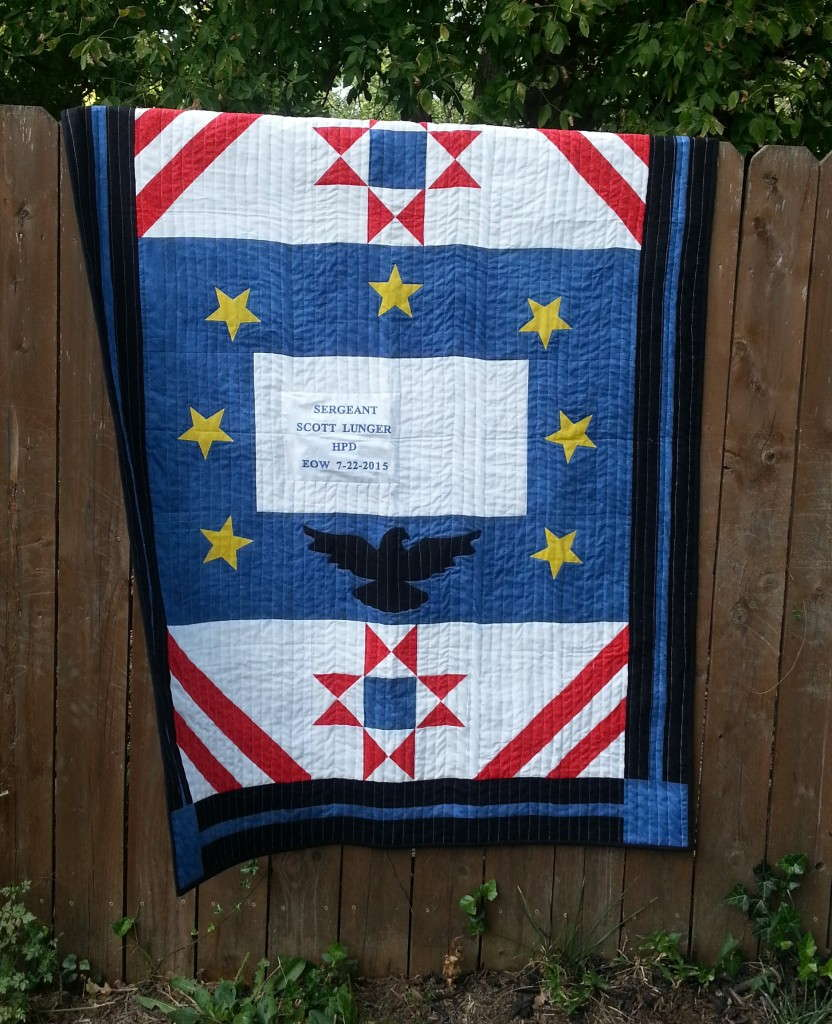 a mothers tears quilt