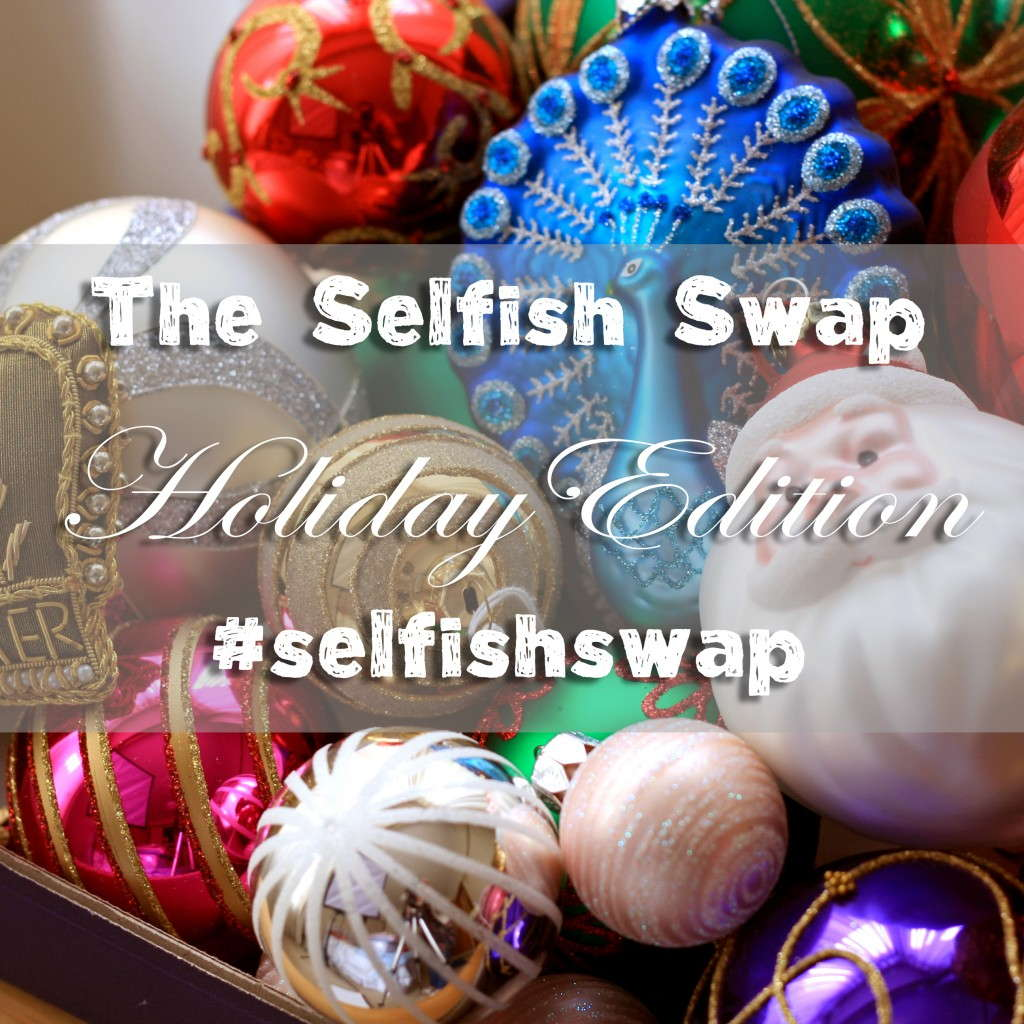 selfish swap