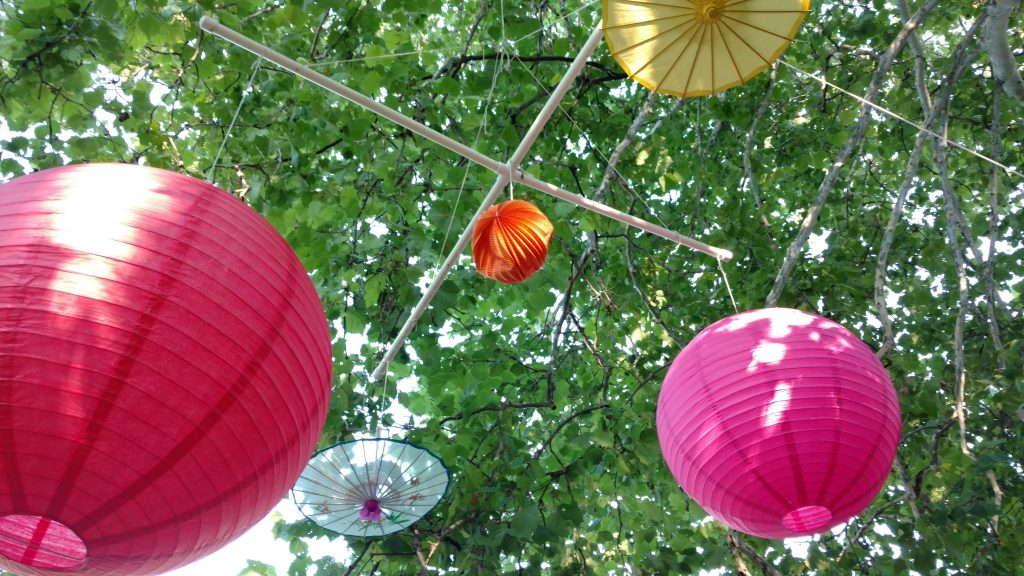 feast of lanterns