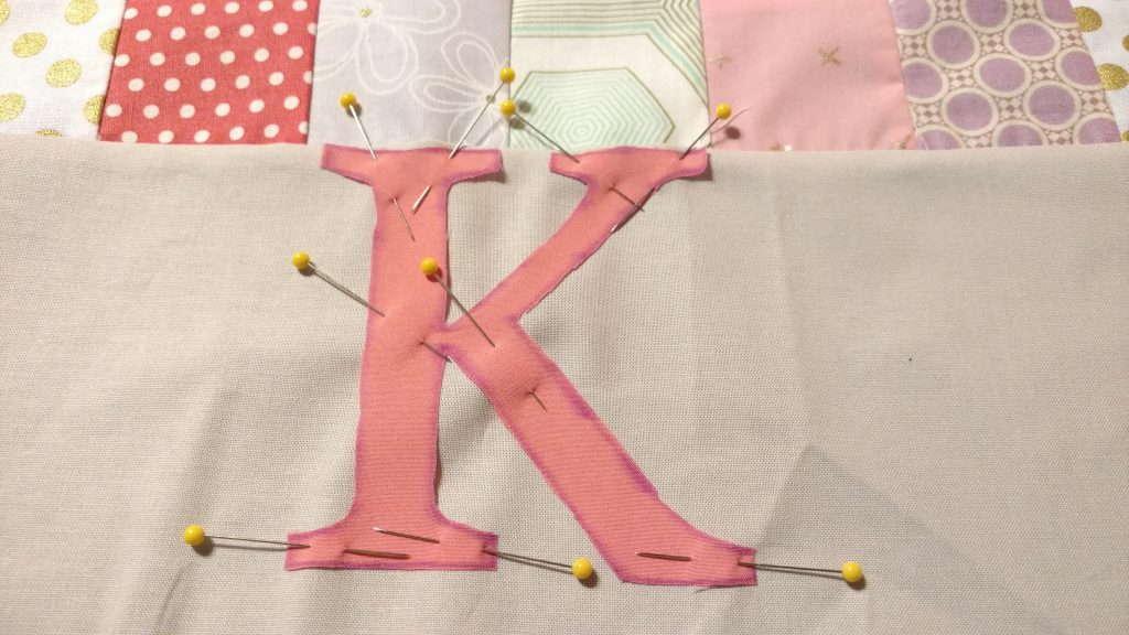 baby girl bridesmaids dress quilt (4)